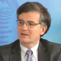 Ο Καθηγητής Σωτήρης Τσιόδρας | Φωτ.: Linkedin profile