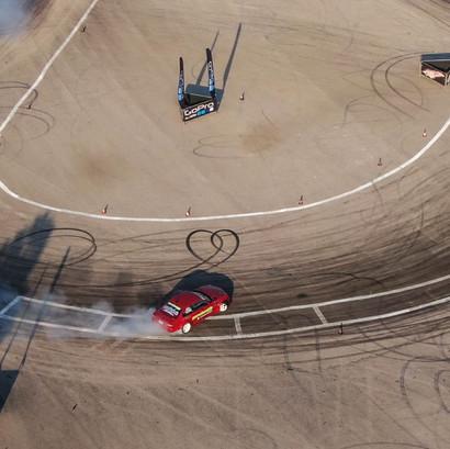 Πανελλήνιο Πρωτάθλημα Αυτοκίνησης στον Μαραθώνα!