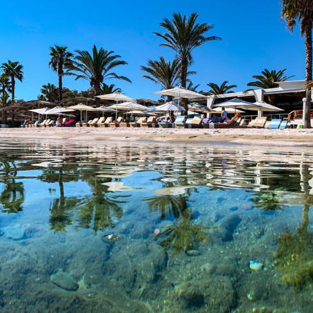 Ανοίγουν το Σαββατοκύριακο οι οργανωμένες παραλίες!