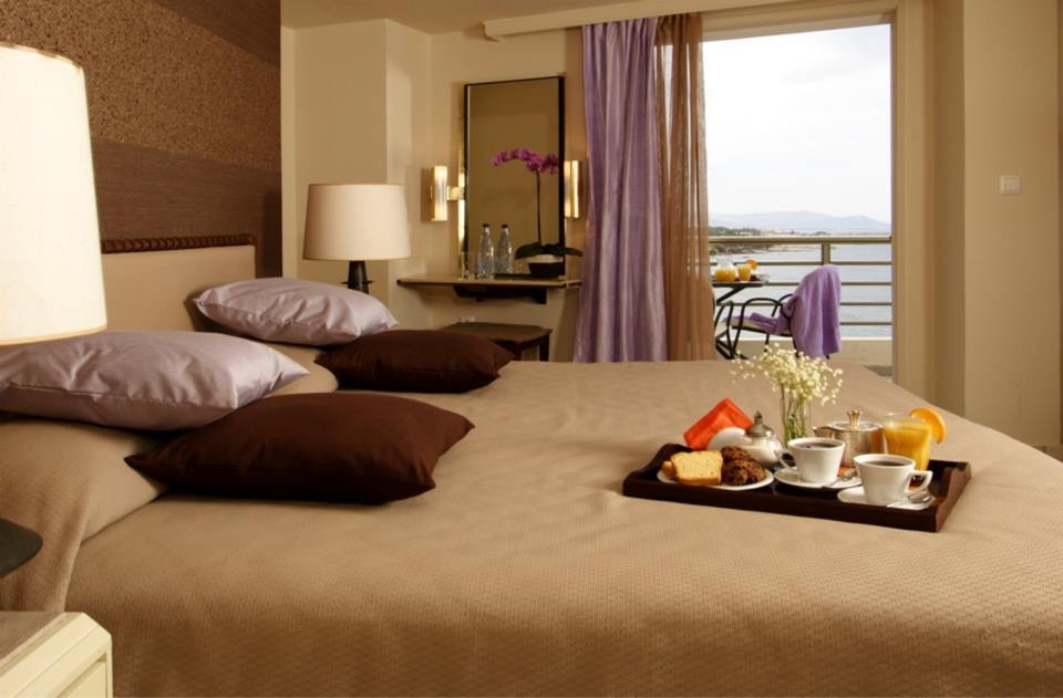 Mati Hotel Νέα Μάκρη ξενοδοχείο Μαραθώνα