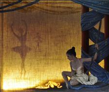 Ballet (night)