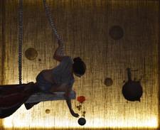 Petit Prince (night) ~ SOLD