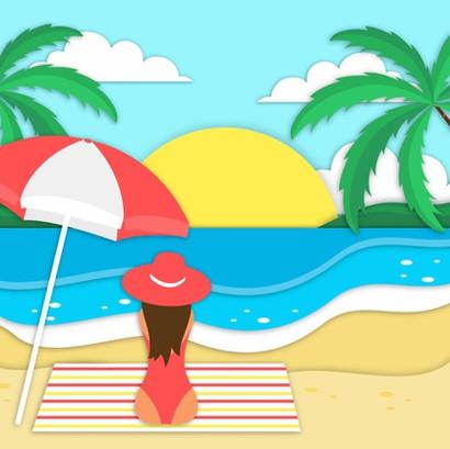 Τα must have της παραλίας