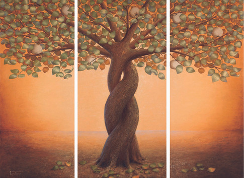 The Love Tree ~ SOLD