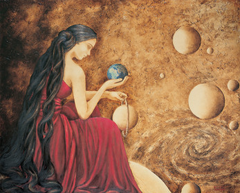Gaia ~ SOLD