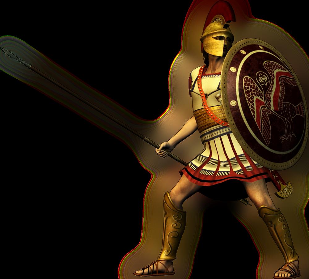 Αθηναίος Οπλίτης