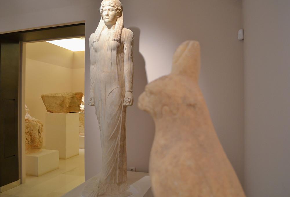 Αρχαιολογικό Μουσείο Μαραθώνα
