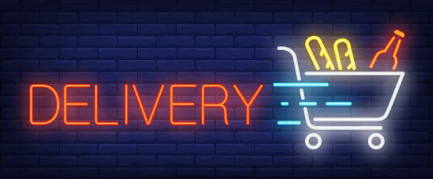 delivery supermarket Νέα Μάκρη & Μαραθώνα