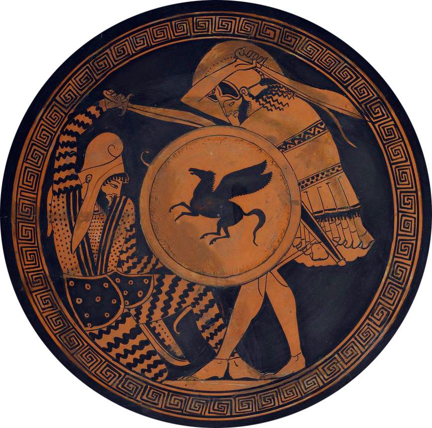 12 Σεπτεμβρίου: Η επέτειος της θρυλικής Μάχης του Μαραθώνα