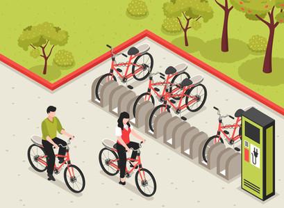 Κινούμαι με ηλεκτρικό ποδήλατο - ξεκίνησαν οι επιδοτήσεις!