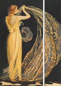 Isadora ~ SOLD