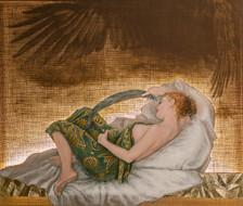 Bird's Wife (night)