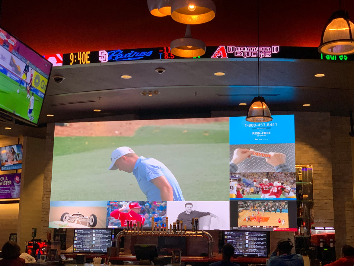Southland Casino Sports Book