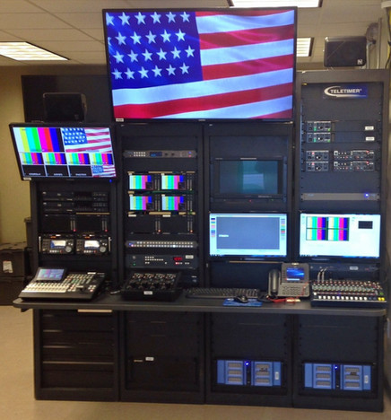HD TV Production System