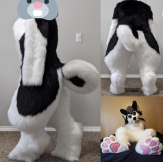 Husky Bodysuit