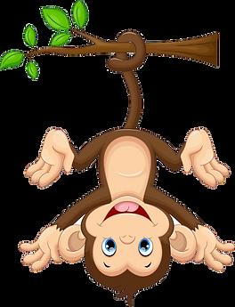 kisspng-monkey-cartoon-clip-art-monkey-5