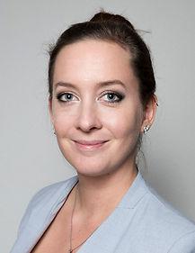 Nicole Stieger