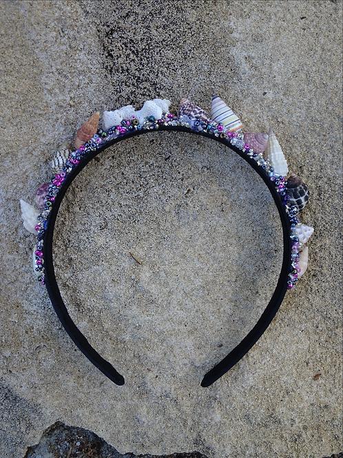Mermaid Mini Headband