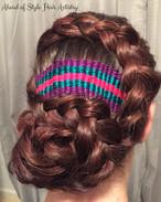 Mandurah Hair Stylist, Hairdresser, Rock
