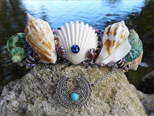 Mother Earth Crown