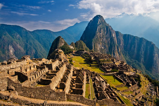 Planning to Go to Latin America? Discover Peru!