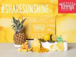 We All Could Use Some Sunshine!