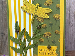 STAMPIN' UP! DANDY GARDEN SUITE RETIRING - Some Product Carried over To SU 21-22 Annual Catalog
