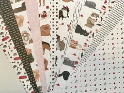 We Love Our Pets . . . Stampin' Up! Does Too
