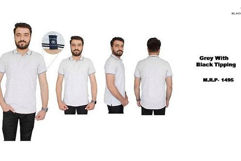 Blackberry T Shirts CI-BB-05