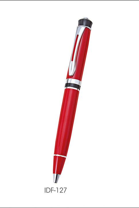 Metal Pen IDF-127