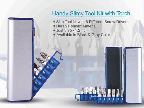 magnetic mii tool kit DC-34