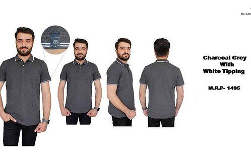 Blackberry T Shirts CI-BB-04
