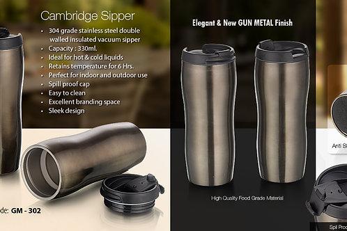 CAMBRIDGE SIPPER (330 ML) GM-302