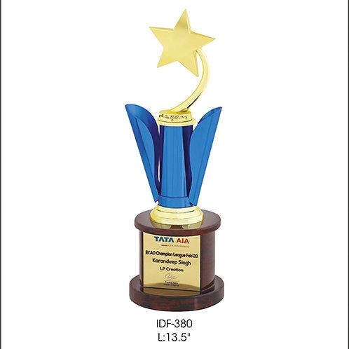 Star Trophy IDF-380