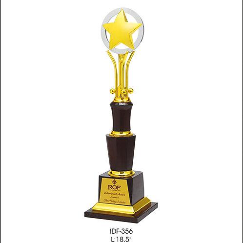 Premium Trophy IDF-356