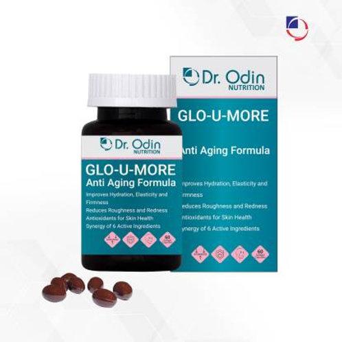 Dr Odin Glo-U-More An CI-72