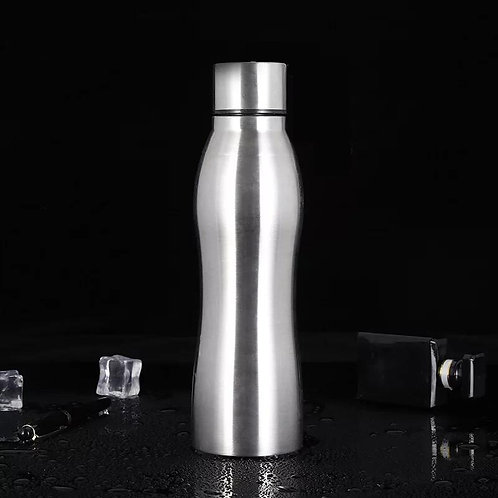 SINGLE WALL STAINLESS STEEL BOTTLE (1000 ML) GM-414