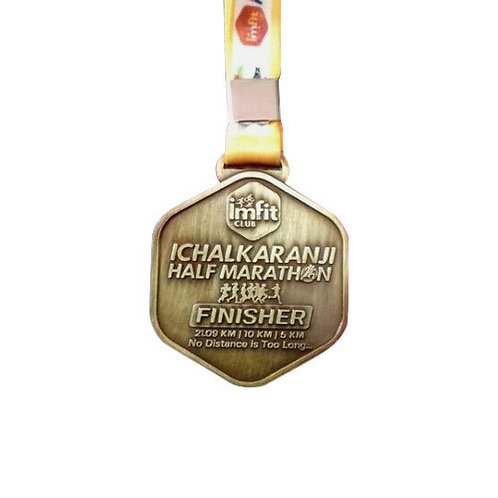 Medal CI-11