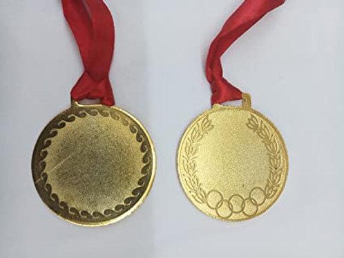 Medal CI-08