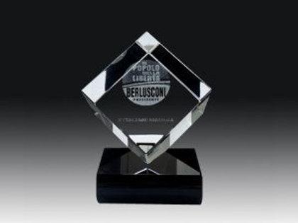 Crystal Trophy CI-72