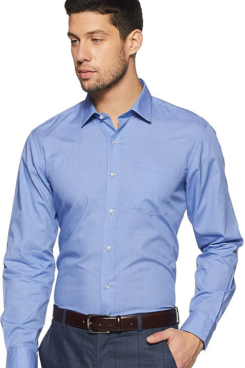 Arrow Men's Slim Fit Formal Shirt CI-AS-18