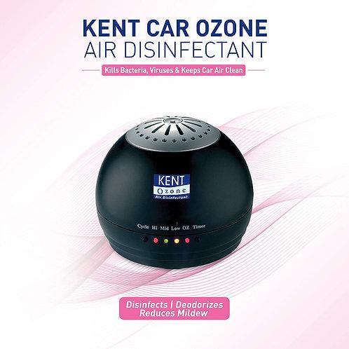 KENT Car Ozone Air Disinfectant 3.6-Watt for Car CI-K-20