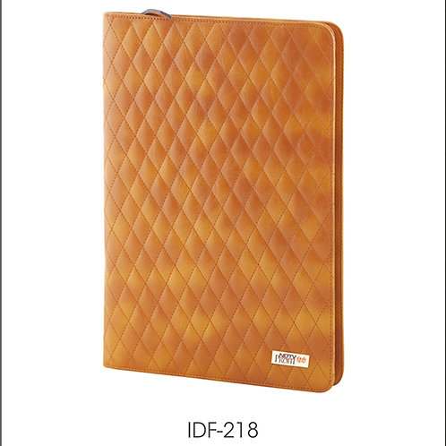 Note BOOK IDF-218