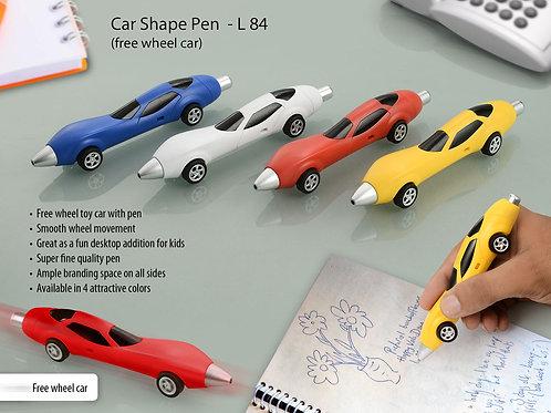 Car shape pen L-84