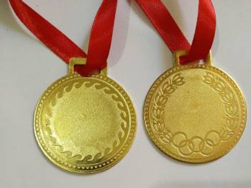 Medal CI-10
