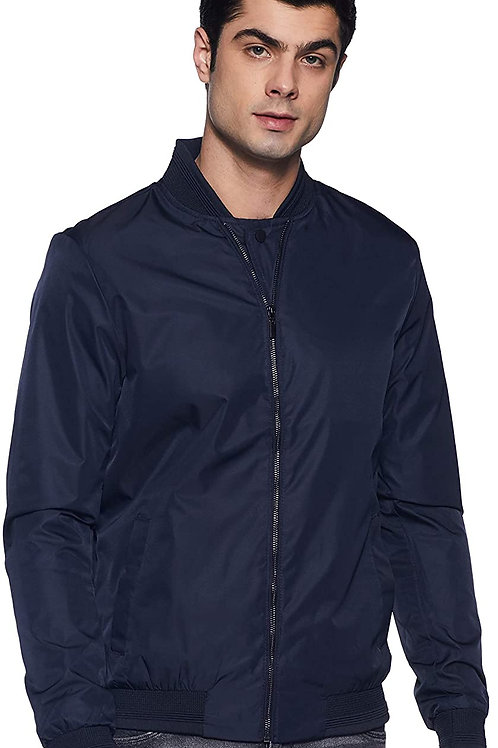 Arrow New York Men's Shawl Collar Regular fit Jacket CI-AS-07