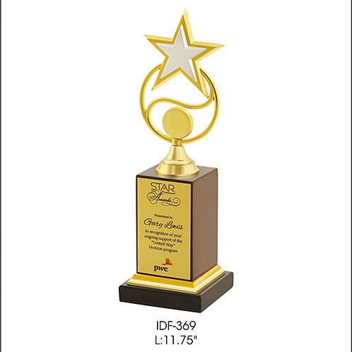Star Trophy IDF-369