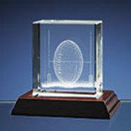 Crystal Trophy CI-22