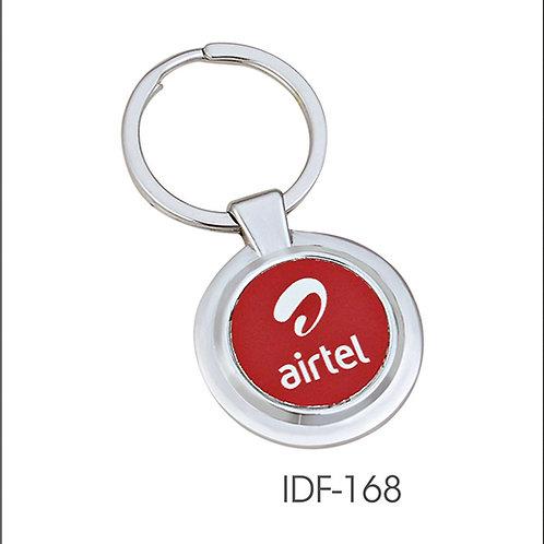 Key Chain IDF -168