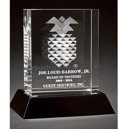 Crystal Trophy CI-74